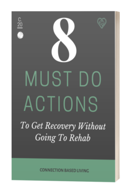 FREE REPORT Without Going To Alcohol & Drug Rehab