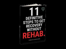 11 Steps e-book-Addiction Recovery